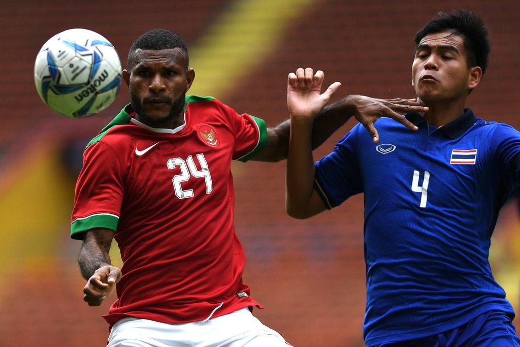 Timnas U 22: Timnas Indonesia U-22 Vs Filipina Digelar 17 Agustus