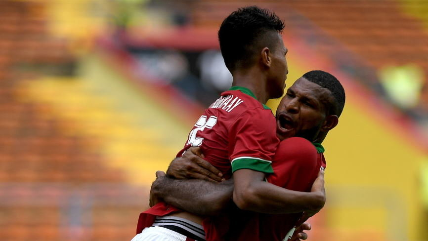 Image Result For Indonesia Vs Thailand Berita