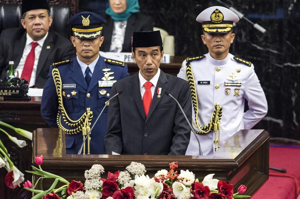 Fahri Hamzah Kritik Rencana Jokowi Cabut Subsidi