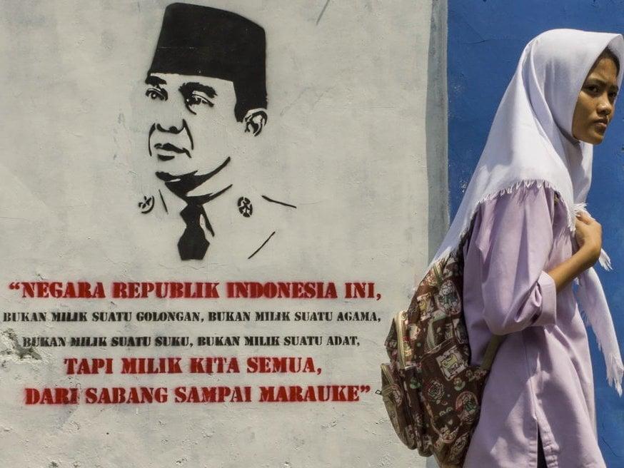 Gen Z Intoleransi Dan Pembaharuan Pendidikan Agama Islam Tirto Id