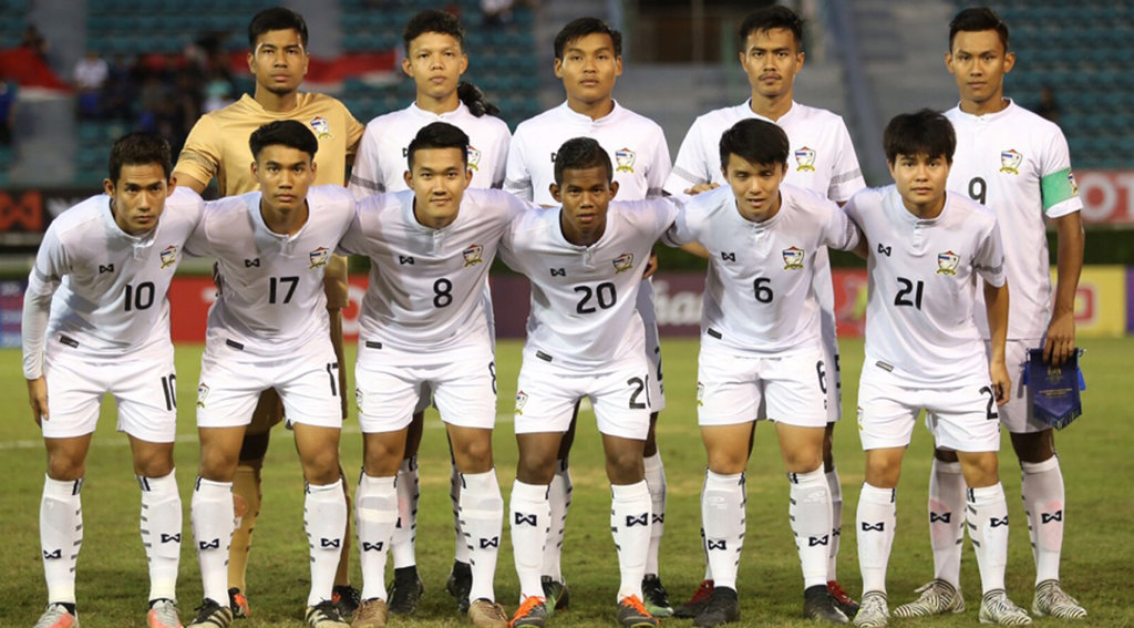 Laos, Brunei and Singapore withdraw from AFF U-22 ...