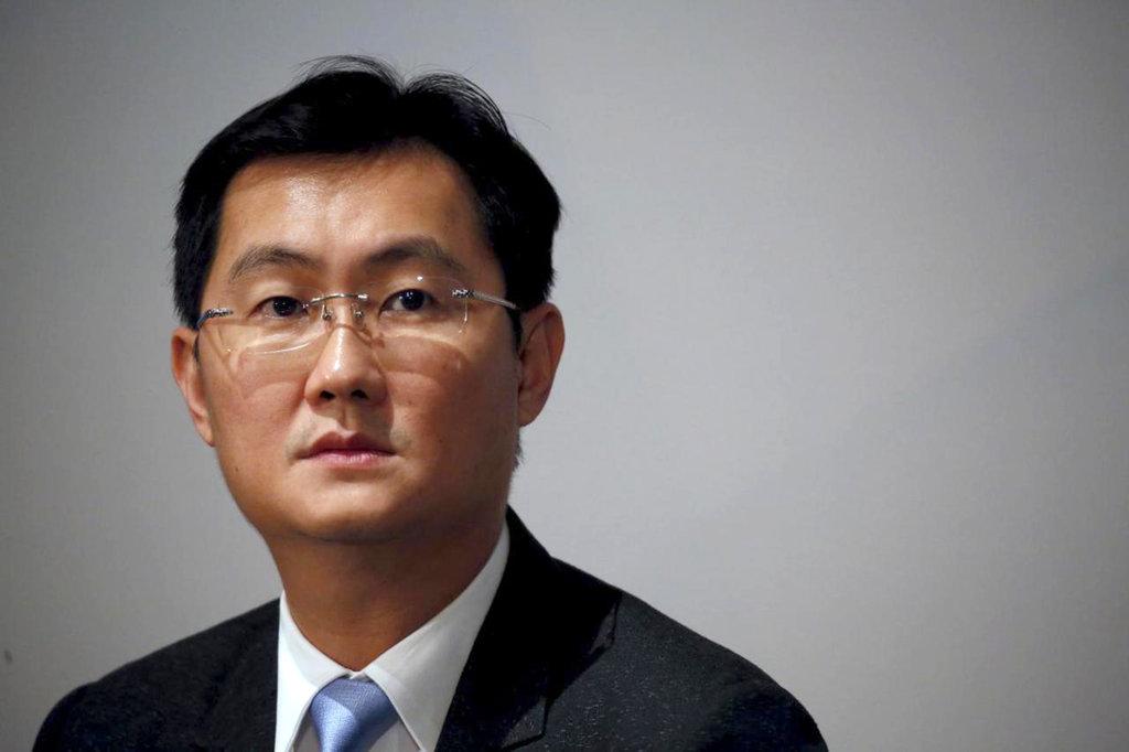 Mengenal Ma Huateng Orang Terkaya Di Asia Tirto Id