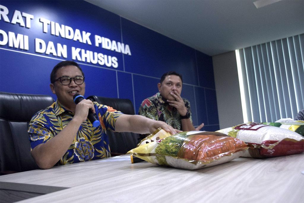 Polisi Buka Posko Pengaduan Korban Penipuan Penjualan Pulsa PT MGI