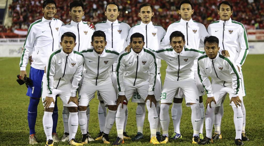 Piala AFF U-22 Persiapan Bagus Timnas U-22 untuk Piala AFC ...