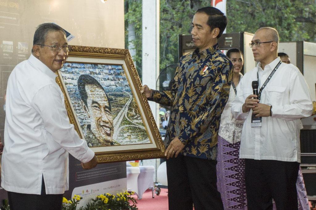 Keberadaan PDIP di Pansus Tak Pengaruhi Elektabilitas Jokowi