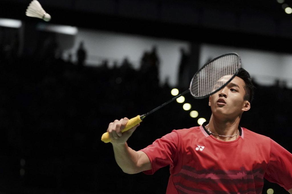 Tahoe China Open: Jadwal Lengkap Wakil Indonesia per 15 November