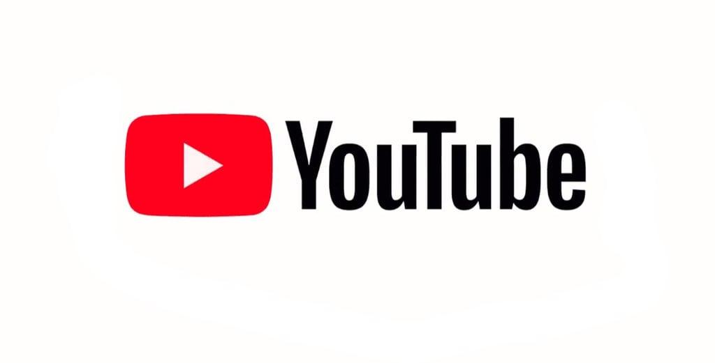 YouTube Tampilkan Logo Baru Warna Merah Cerah