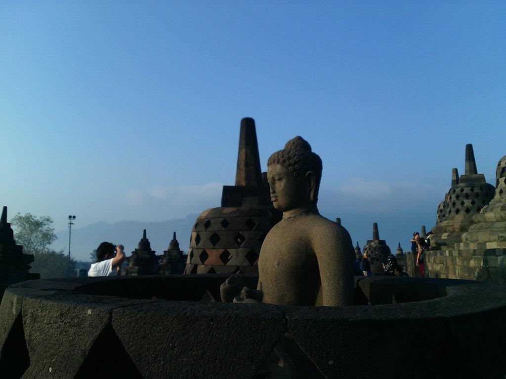 Teori Sejarah Masuknya Agama Hindu Dan Buddha Ke Indonesia Tirto Id