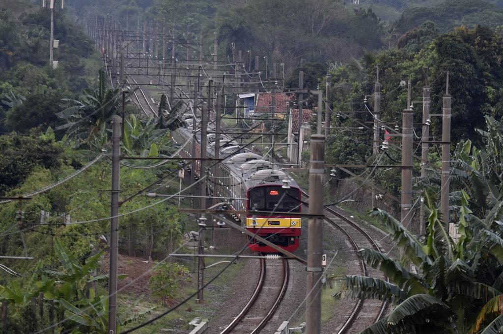 Kemenhub Targetkan 60 Persen Warga Jakarta Pakai Transportasi Umum