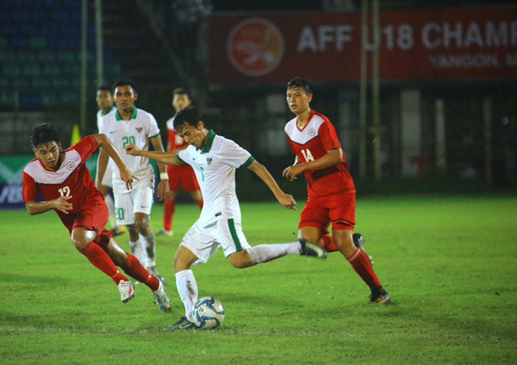 Prediksi Indonesia Lolos ke Semifinal Melawan Malaysia
