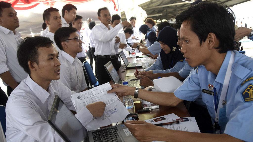 Lowongan Cpns Kemenlu 2017 Daftar Jurusan Paling Dibutuhkan Tirto Id