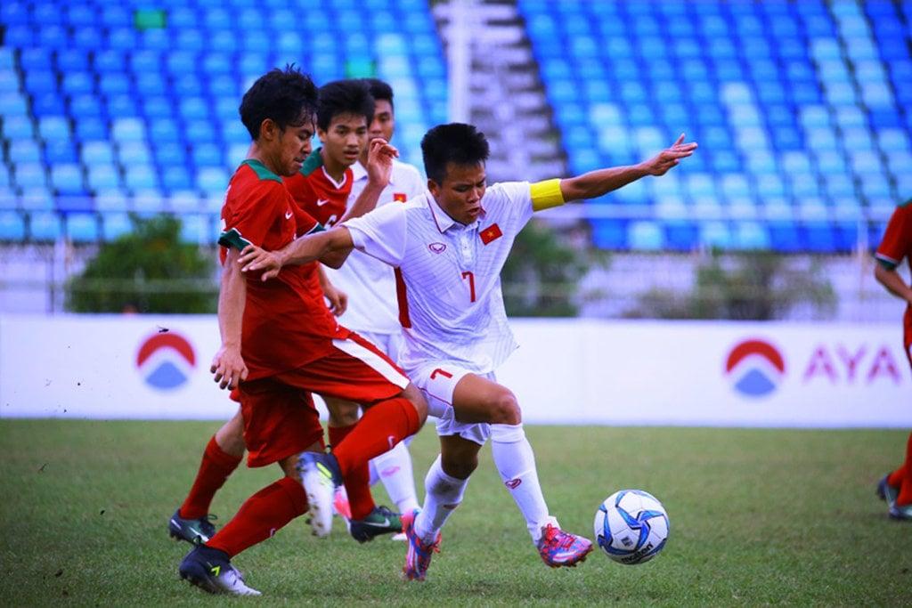 Timnas Indonesia U19 vs Thailand: Indra Yakin Bisa Menang