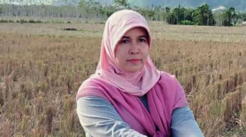 Ketua Presidium Bantah Asma Dewi Bendahara Tamasya Al-Maidah