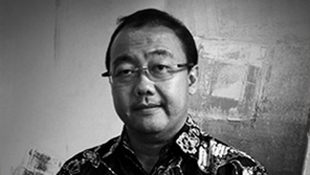 Rekam Jejak Alexander Lay Sebelum Jabat Komisaris Pertamina