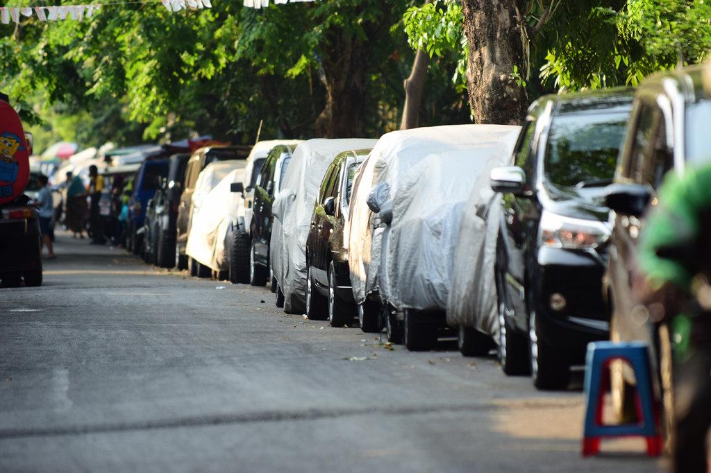 Djarot Janji Datangi Pemilik Mobil Tanpa Garasi
