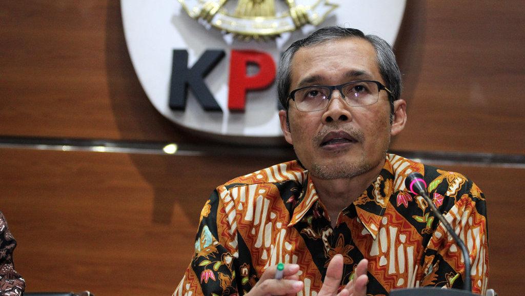 KPK Tetap Periksa Nama-Nama yang Terseret Korupsi Bakamla