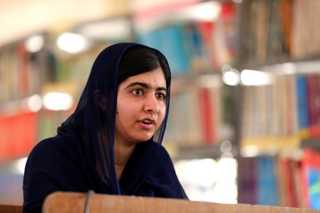 Tudingan Antek Barat ke Malala dan Para Perempuan Terpelajar