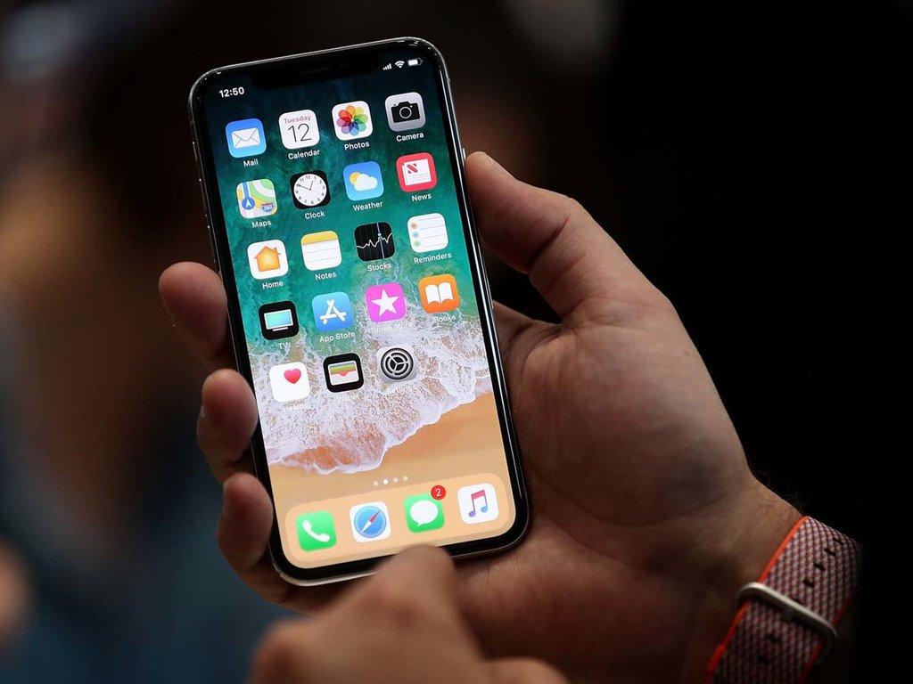 Waspadai Modus Penipuan Berkedok Hadiah Iphone X Tirto Id