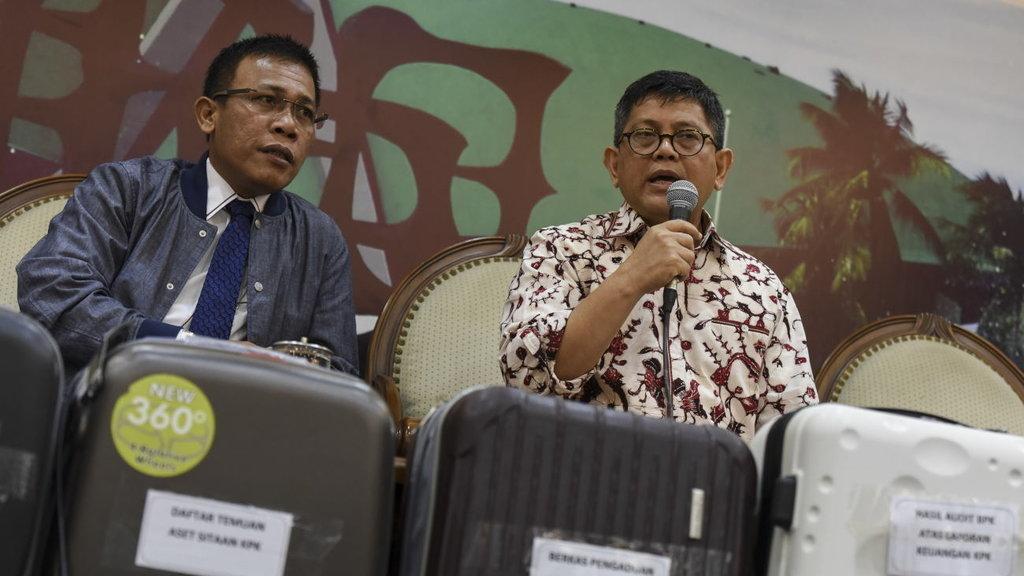 Pansus Angket akan Panggil KPK Setelah Busyro Cabut Gugatan di MK