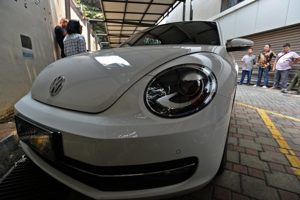 Spesifikasi Dan Harga Mobil Sitaan Kpk Di Pasar Mobil Bekas Tirto Id