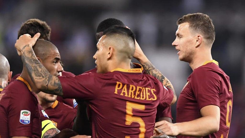 Prediksi Skor Bola Atalanta vs AS Roma 27 Januari 2019
