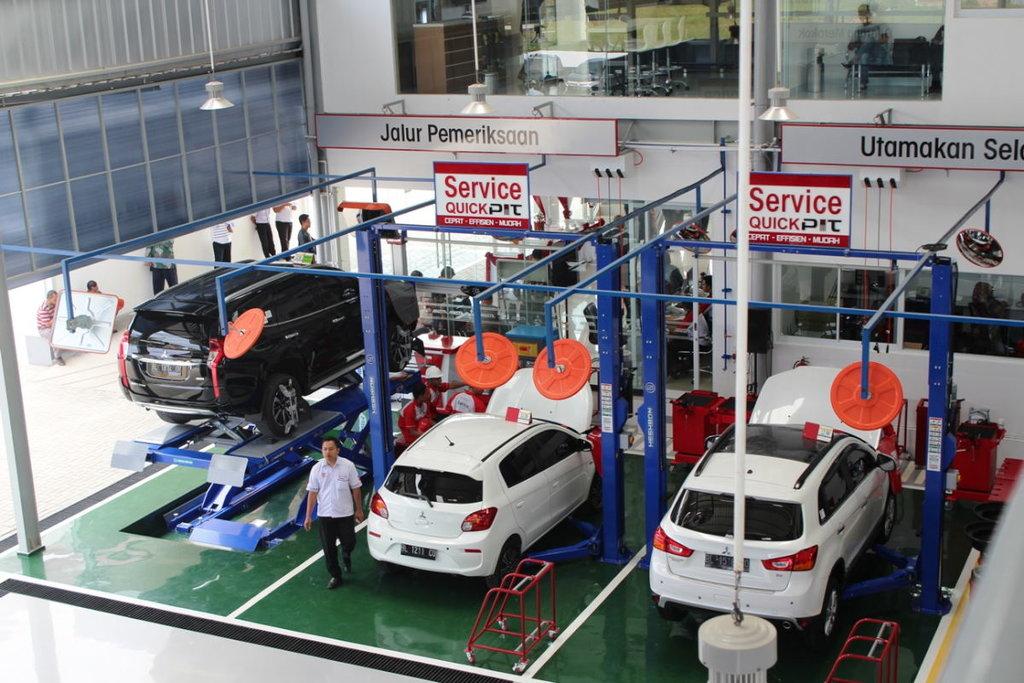 Aplikasi My Mitsubishi Motors ID Meluncur untuk Memudahkan Konsumen