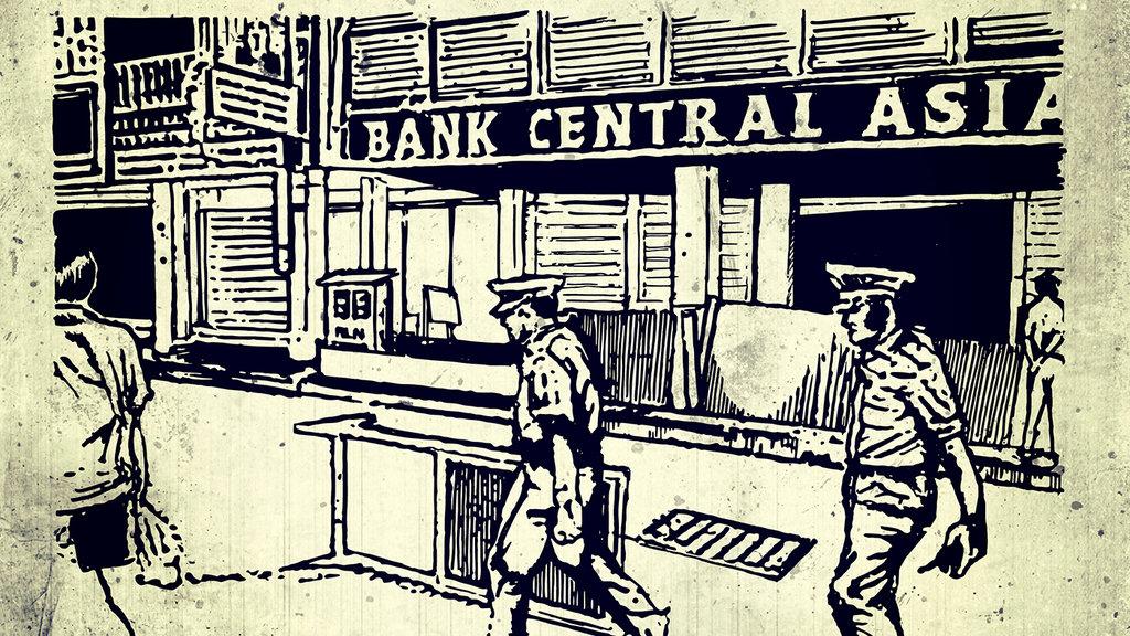 Pengeboman BCA 1984, Soeharto, dan Islam - Tirto.ID