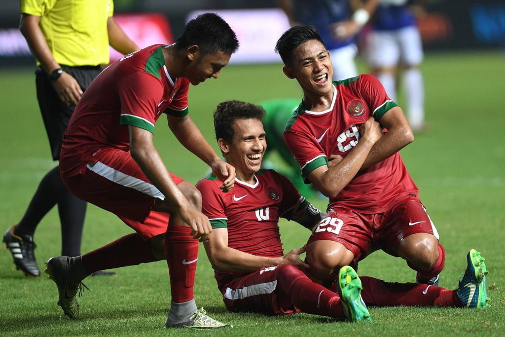Live Streaming RCTI Timnas U19 Indonesia vs Thailand  Tirto.ID