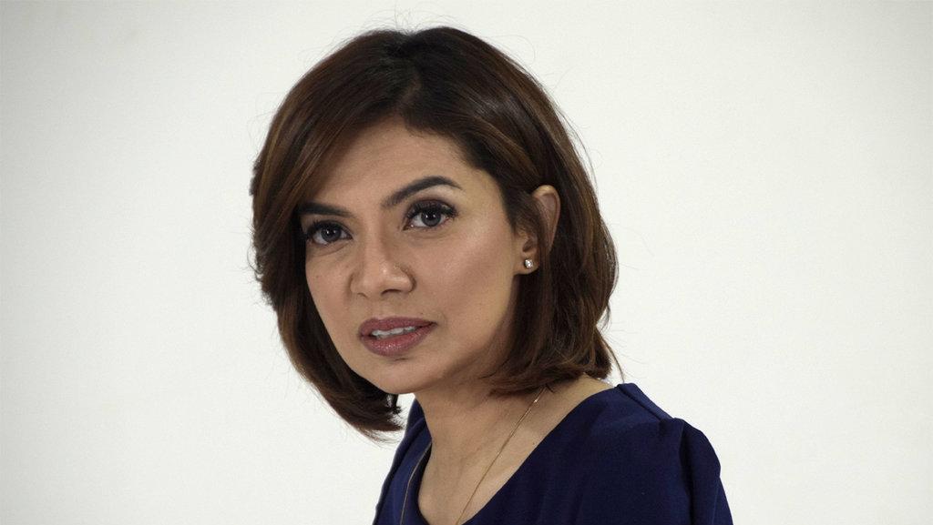 Najwa Shihab Dipilih Jadi Tokoh Anti-Korupsi ICW