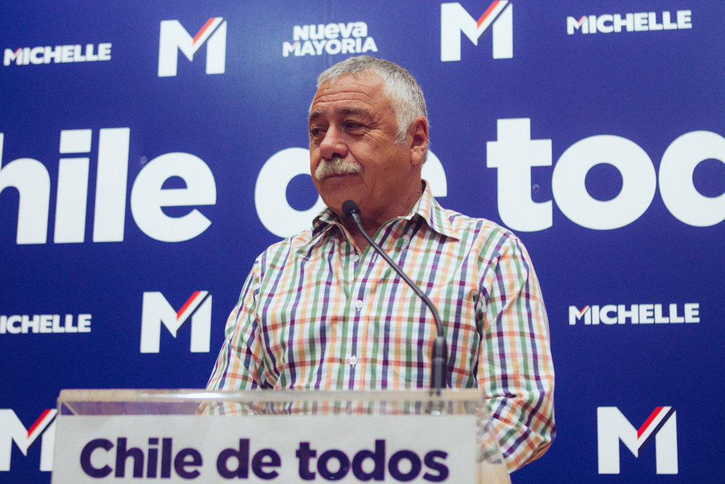 Carlos Caszely Melawan Kediktatoran dengan Sepakbola