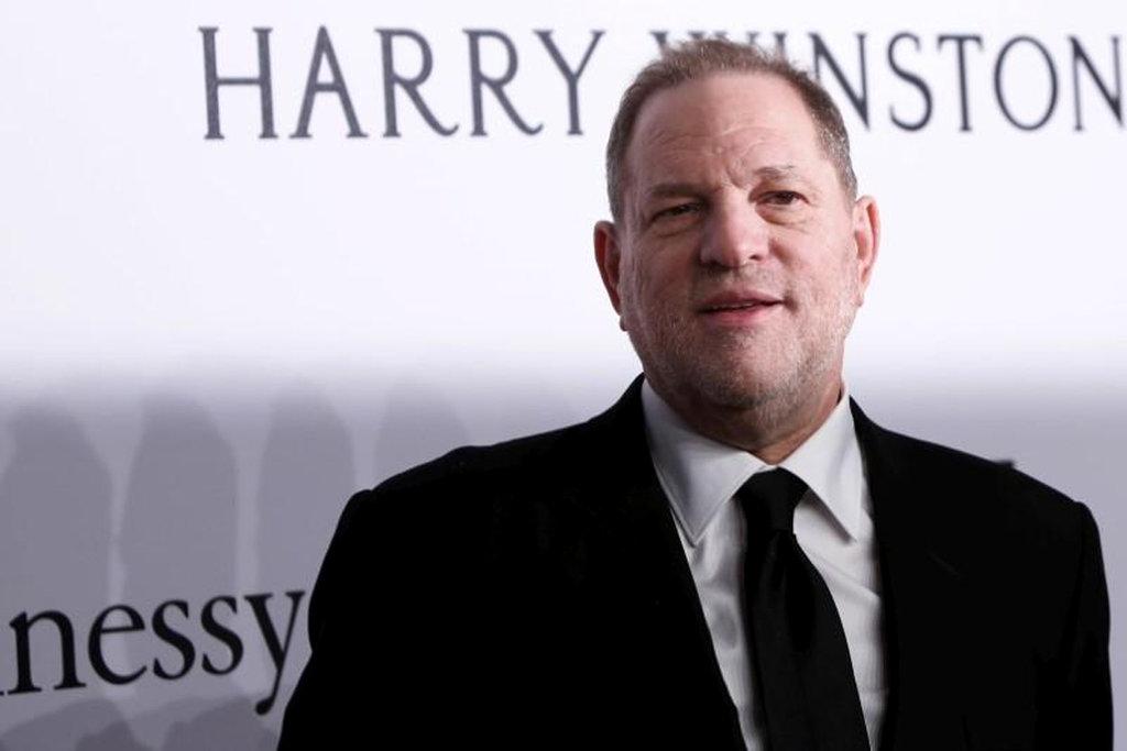 Sudah 25 Wanita Mengaku Pernah Dilecehkan Harvey Weinstein