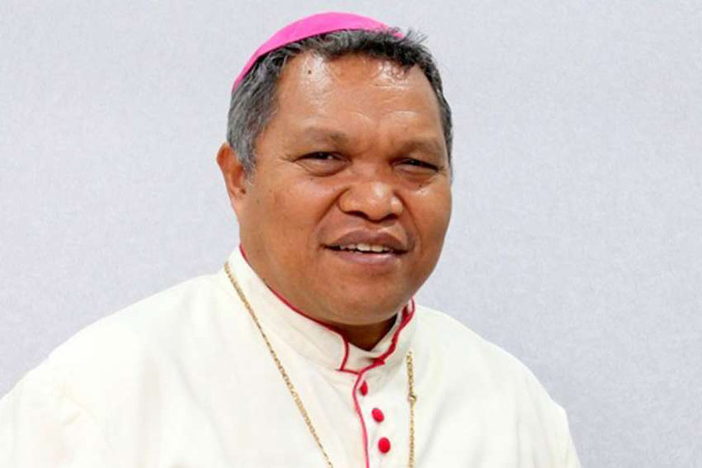 Skandal Korupsi dan Seks Uskup Ruteng Diselidiki Vatikan