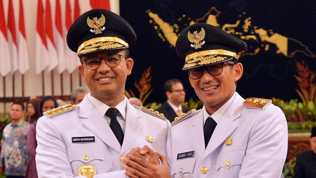 Dki Jakarta Adalah Korban Rumitnya Aturan Pemilihan Wagub