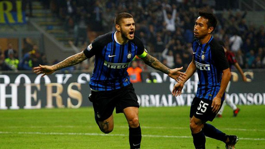 Prediksi Skor Bola Inter Milan vs Sassuolo 20 Januari 2019