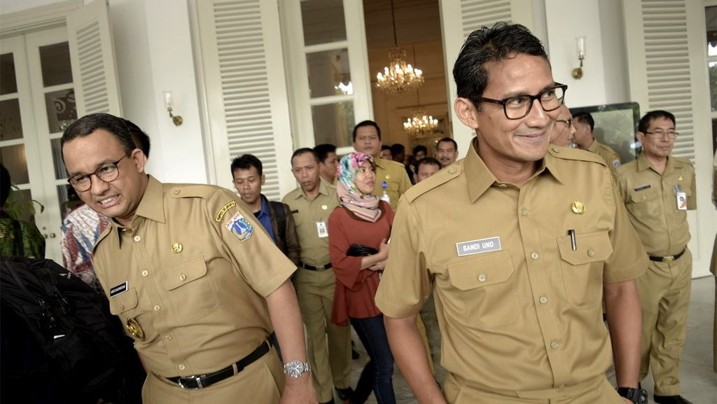 Image result for anies sandi