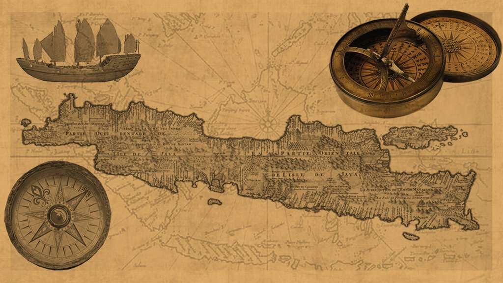 Salakanagara Kerajaan Sunda Tertua Di Nusantara Tirto Id