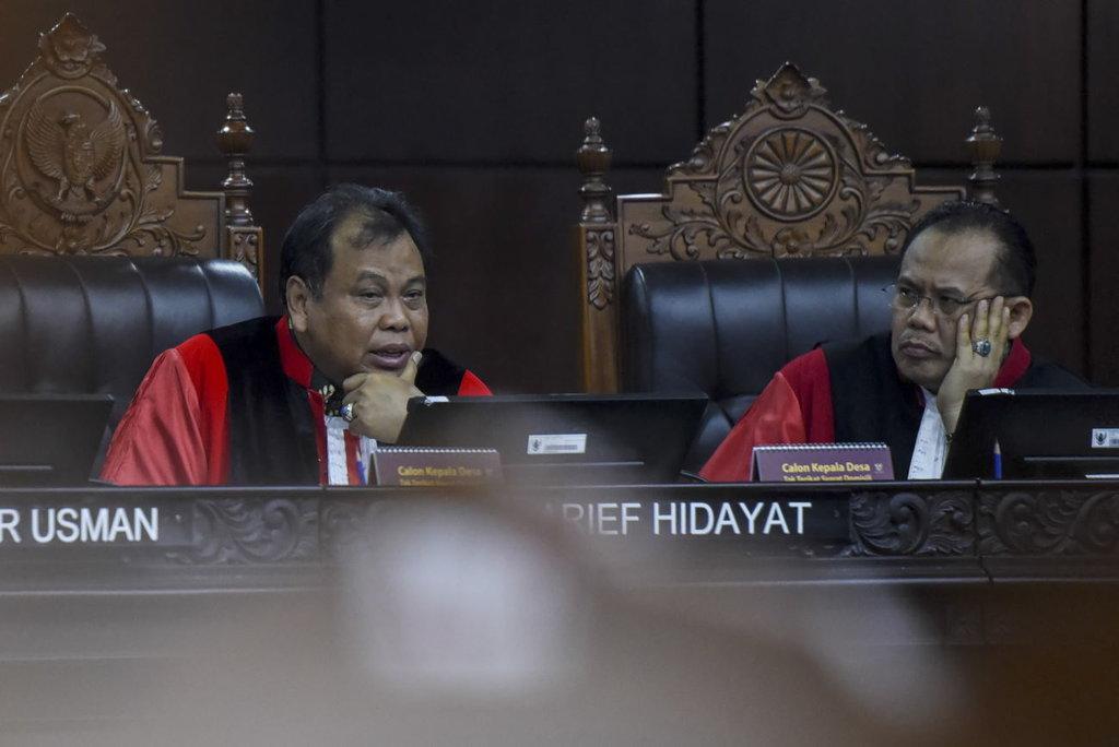 Saksi Ahli: Koalisi Partai Tanpa Ambang Batas Lebih Murni