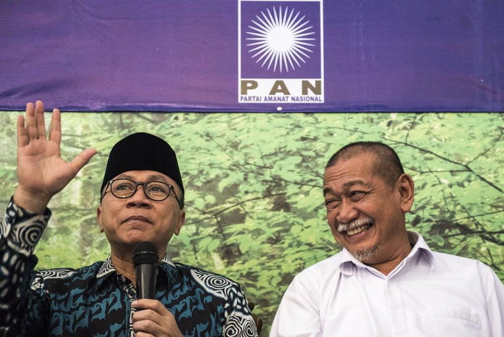 Pilgub Jabar: Demokrat Masih Yakin PKS dan PAN Dukung Deddy Mizwar