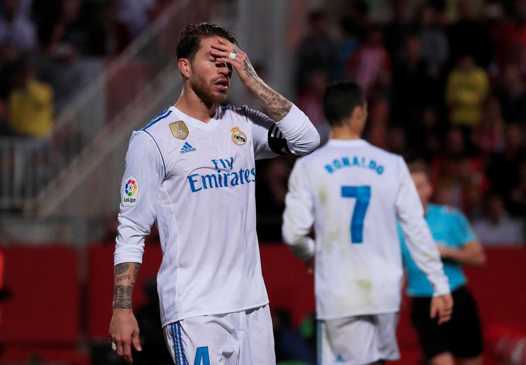 Hasil Liga Spanyol: Real Madrid vs Villareal Skor Akhir 0-1