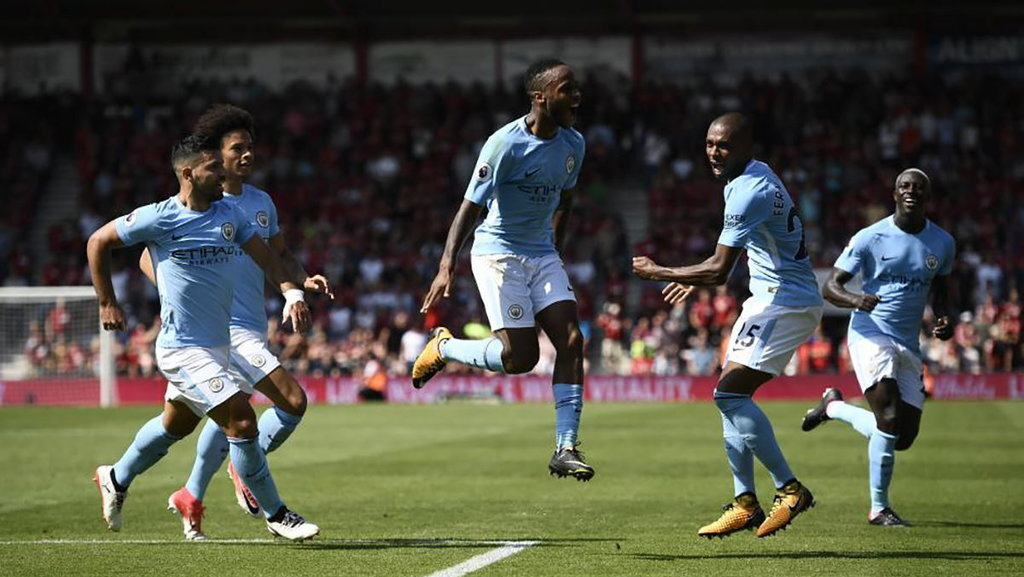 Live Streaming Bola Man City Vs Everton Di Liga Inggris Malam Ini