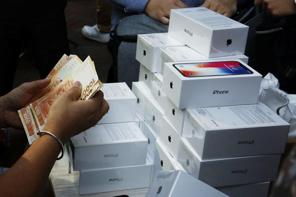Mengapa iPhone X Lambat Masuk Indonesia?