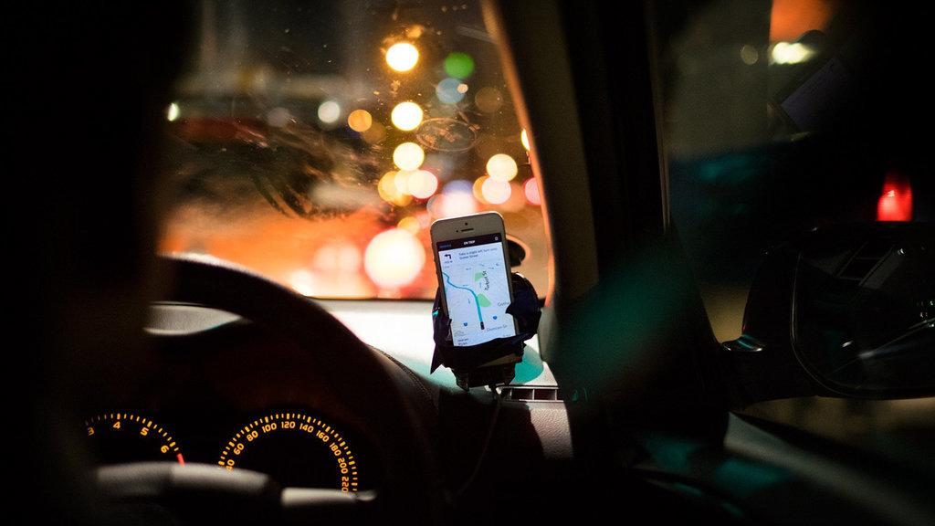 Tanggapan Go Jek Soal Jual Beli Akun Sopir Taksi Online Tirto Id
