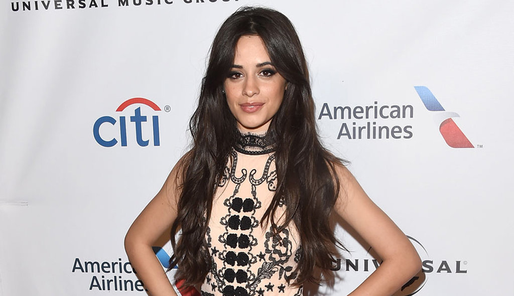 Camila Cabello Makin Meroket Setelah Hengkang dari Fifth Harmony