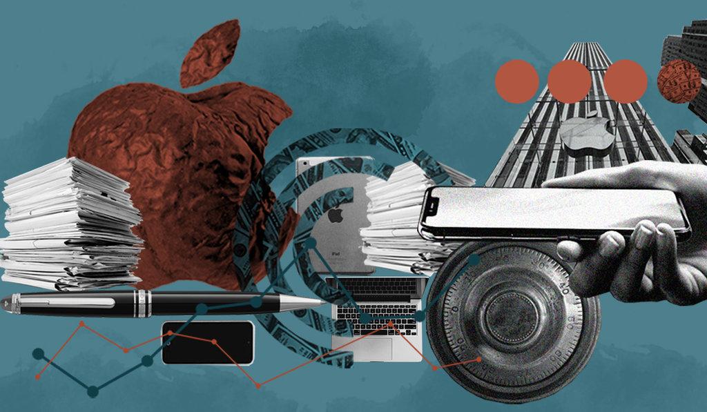 Paradise Papers Mengungkap Kecurangan Pajak Apple