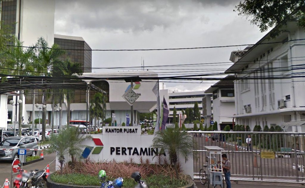 Kasus Korupsi Penjualan Aset Pertamina P21, Tersangka Masih Buron