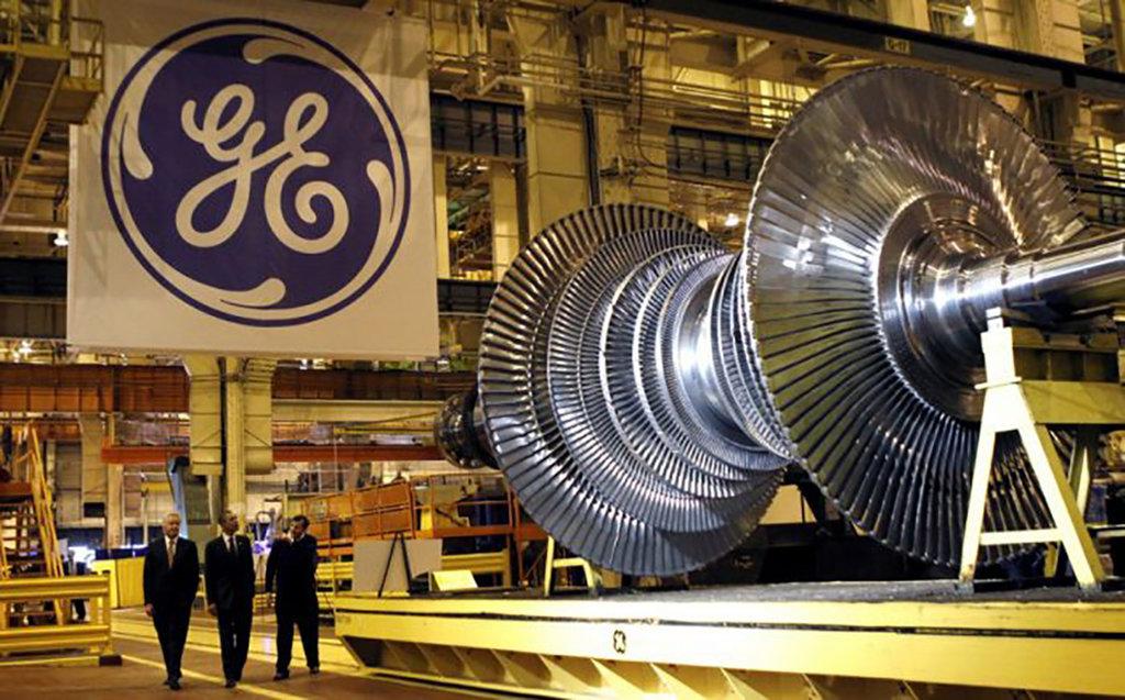 Pil Pahit General Electric