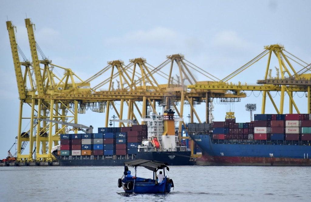 IGJ: Kerja Sama Perdagangan Bebas Desak Produk Lokal Indonesia