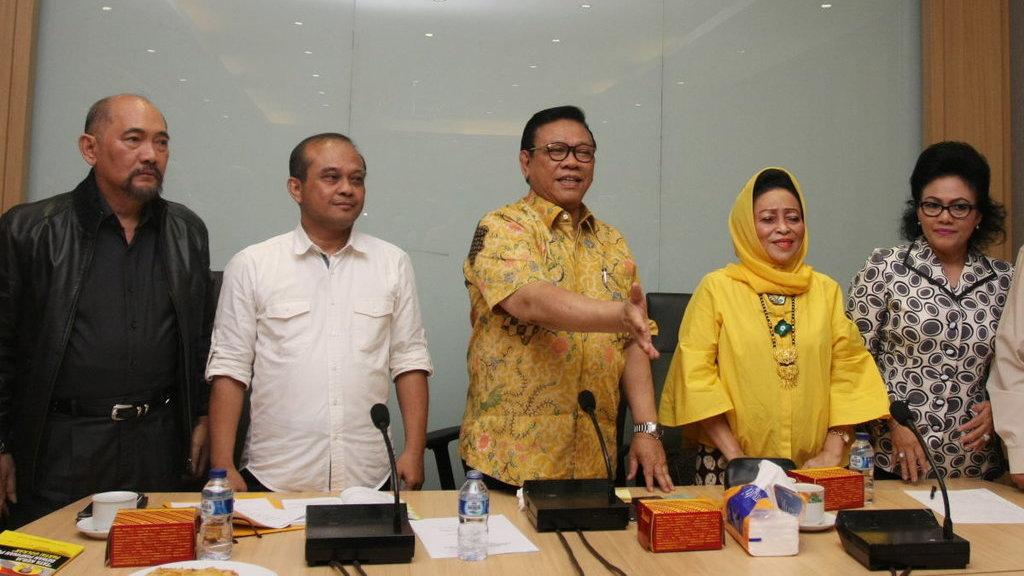 Golkar Gelar Munaslub Setelah Rapat Pleno DPP Pekan Depan