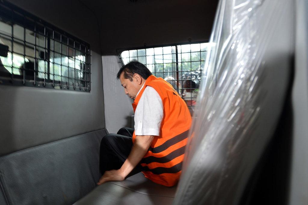 Penyidik Independen Jadi Celah Buat Novanto Lolos di Praperadilan