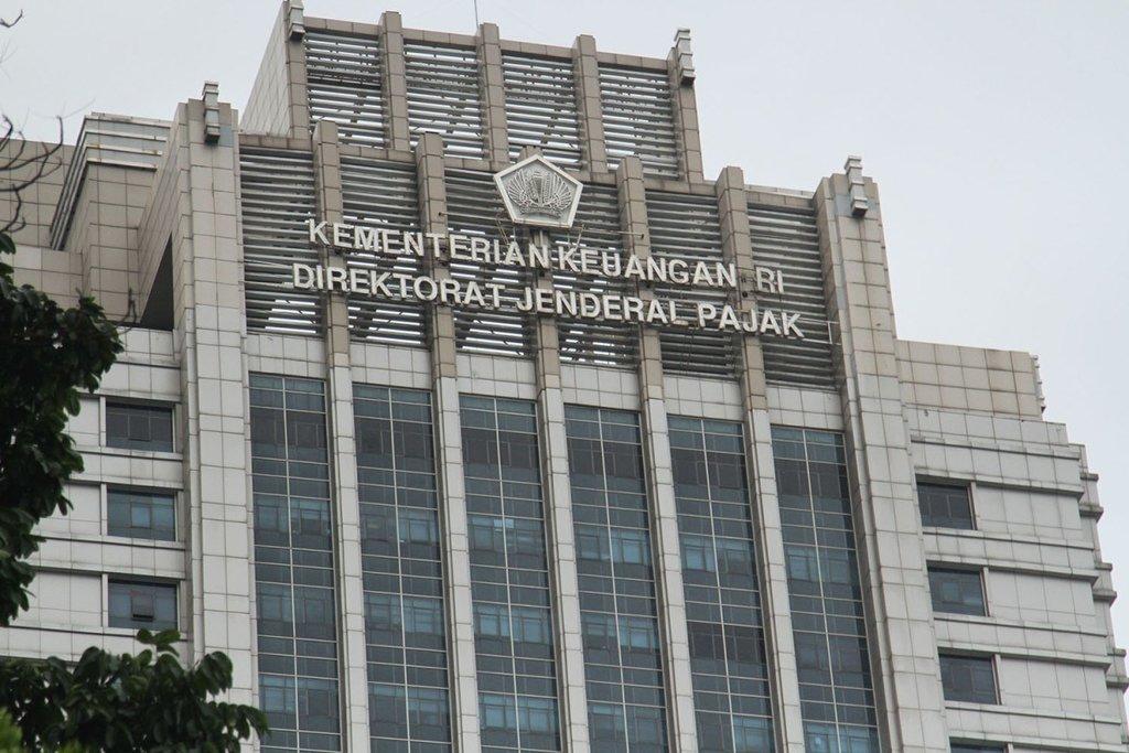 Ditjen Pajak Minta Lembaga Jasa Keuangan Daftarkan Diri Sambut AEOI